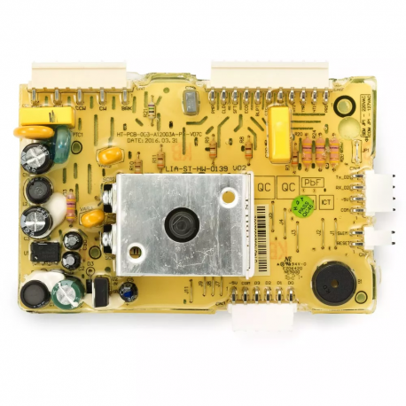 Placa de Potência Lavadora LTD11 Electrolux